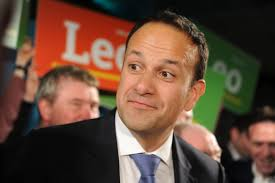 "Varadkar : ""Telling The Truth Is Mandatory But Not Compulsory"""