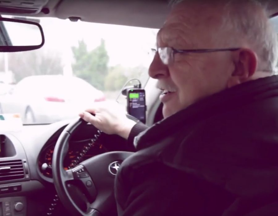 Taxi Driver Unsure Exactly Which Mansion Asylum Seeker Lives In