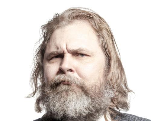 Minor Award Turns Midlist Author Into Grumpy Bore