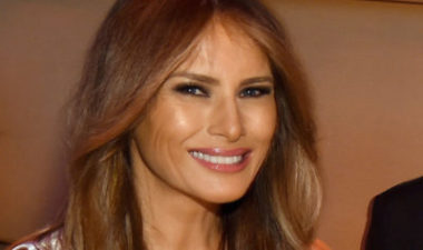 Melania: 'I Was Just An Innocent Gold Digger Looking For An Average White Millionaire'