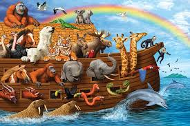 Noah's Ark Overtakes Tomb Of Jesus As Most Discovered Biblical Site