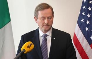 Petition To Euthanize Enda Kenny Gaining Ground With Crucial Mayo Embalmers Demographic