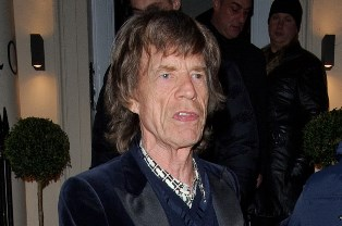 Stones Admit 'Satisfaction' Will Be Used To Advertise Viagra