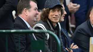 Jagger Denies 'Satisfaction' To Be Used In Viagra Commercial