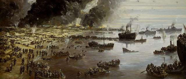 Hollywood To Remake Dunkirk As American Success