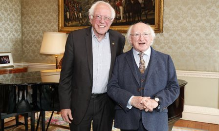 Candidates Flee Higgeldy Piggledy, From Aras Race With President Miggeldy