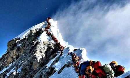 Everest Base Camp To Get Pret a Manger Store