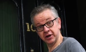 """""""Experts Will Be Asking Us To Believe We're Descended From Monkeys Next"""" Warns Gove"""