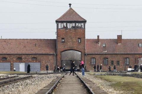 Auschwitz Offers Free Onsite Cremation To Former Inmate Who Died While Visiting Camp