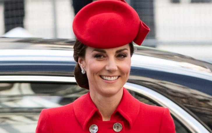 How Does Kate Middleton Manage To Be So Stylish, with Just A Small Army Of Bootlicking Fashion Advisers Jockeying To Give Her Free Advice?