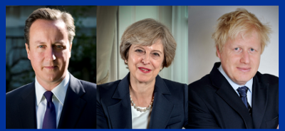 Apparently Jeremy Corbyn's Not A Statesman On A Par With These Three Goobers?