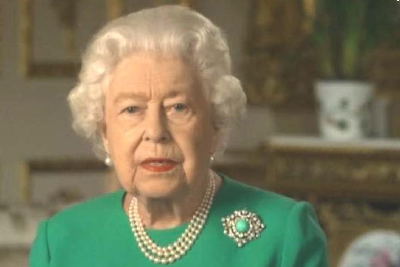Queen Praises Britain, Britain Praises Queen