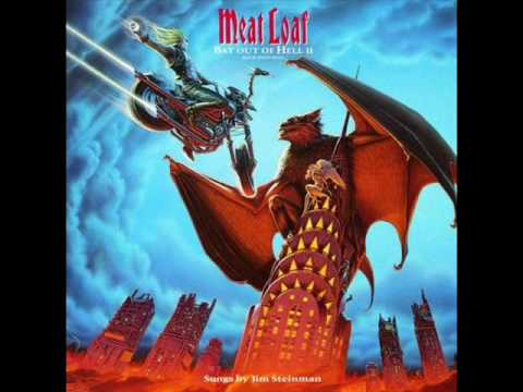 Meat Loaf Told 'Bat Out Of Hell' Not Appropriate As Charity Single For Covid Research