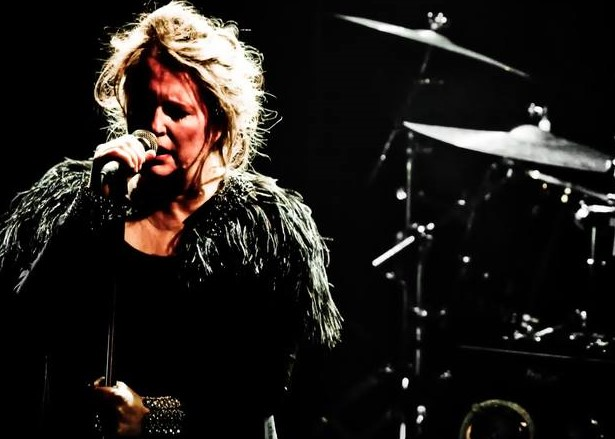 Fuck The Lot A Ye, Screams Mary Coughlan