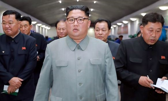 North Korea Furious As America Retakes No 1 'Joke-Leader' Slot