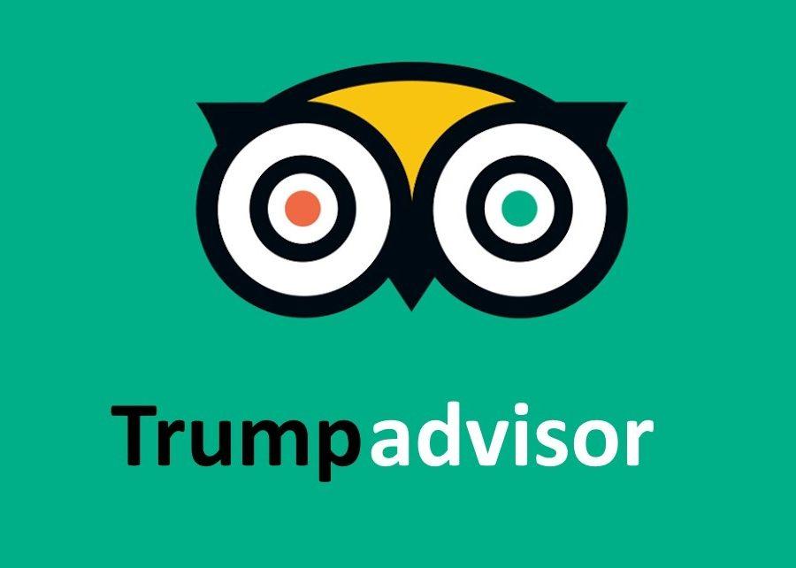 New Trumpadvisor Site To Rate President's Lunacies