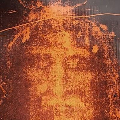 Man Who Looks Like Shroud Of Turin Has No Idea Why He's Stopped And Searched So Often