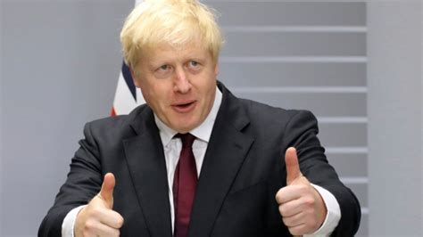 Boris Voted Britain's Biggest Cockwomble