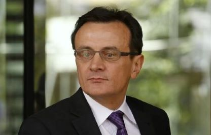 AstraZeneca CEO Says It's Amazing What You Can Find Down The Back Of A Sofa