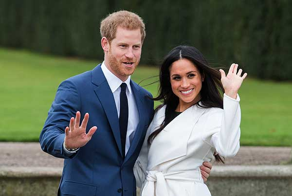 Harry To Oprah: 'I Have No Idea What Our Dreams Are, Only Meghan Knows'