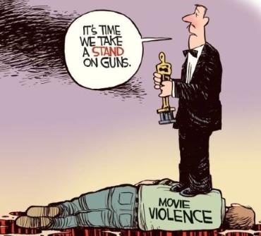 Debasement of Oscars Fetish Starting Earlier Every Year
