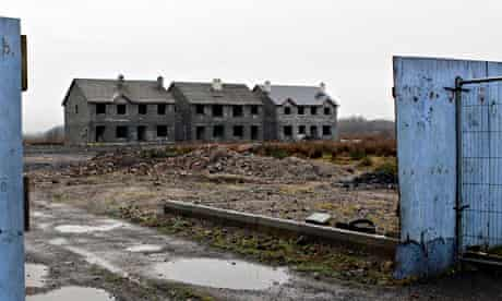 Ireland 'One Of World's Five Best Places' To Survive Next Collapse Of Irish Society