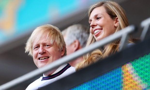 Children Refuse To Confirm Boris Johnson Their Father