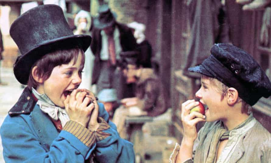 Senator Wants Child Tax Credits Tied To Adorable Street Urchins Who Can Sing And Dance