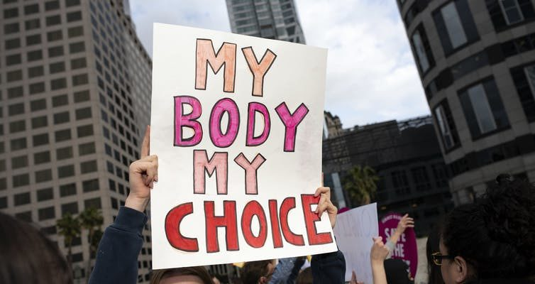 Anti-abortion Advocate Wants Right To Choose When It Comes To Vaccine
